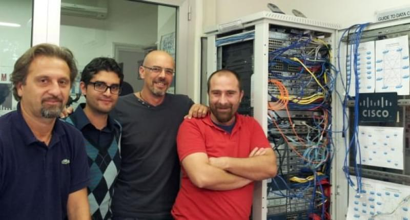 Corso Cisco CCNA RS - CCAI (Cisco Certified Academy Intructor) a Bergamo